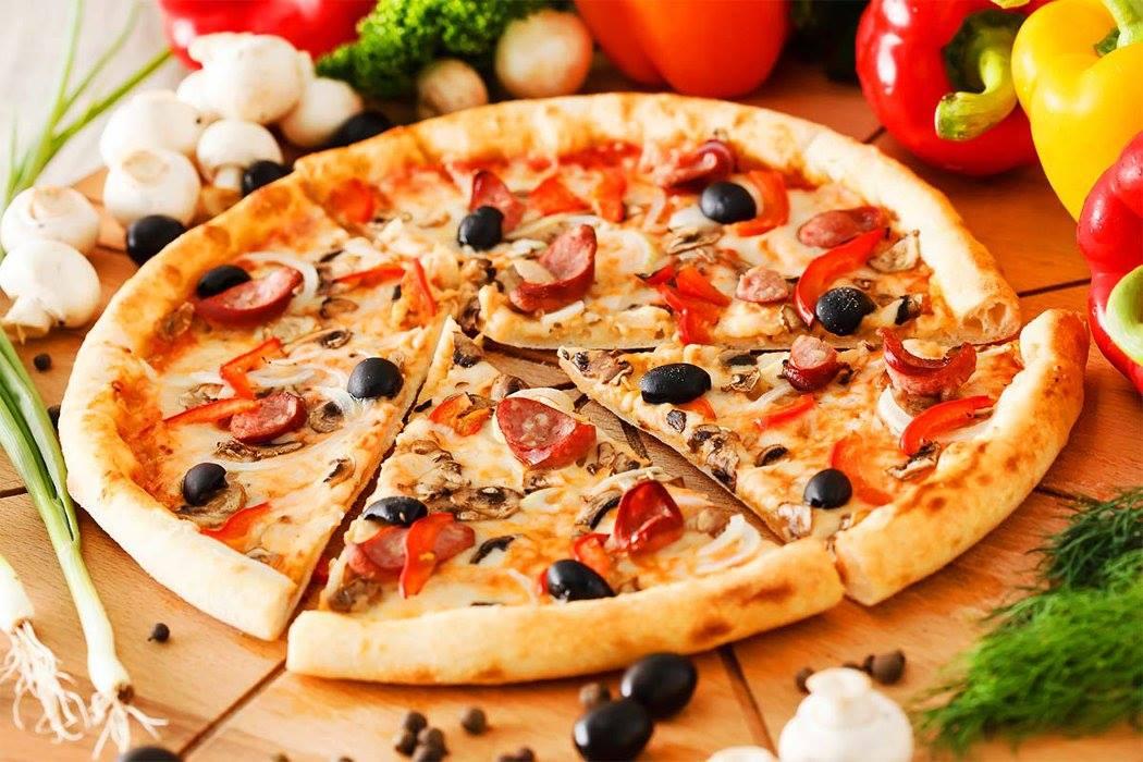 Пицца в Южном Бутово
