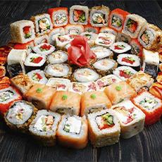 Суши сеты